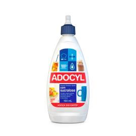 Adoçante líquido com sucralose Zero Cal 160ml