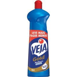 Limpador líquido Veja Gold multiuso Original 700ml