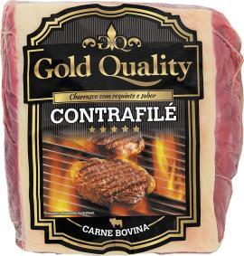 Contra Filé Gold Quality 1,300kg