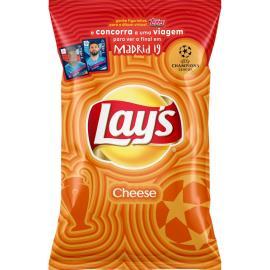 Batata cheese Lay's 86g