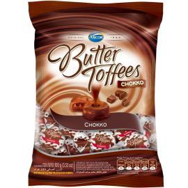 Bala Butter Toffees Chokko 100 g