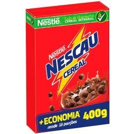Cereal integral Nescau Nestlé 400g