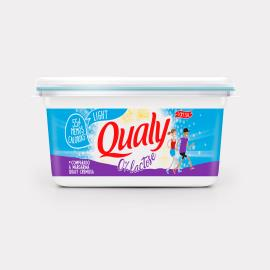 Margarina Qualy Light com Sal 250g