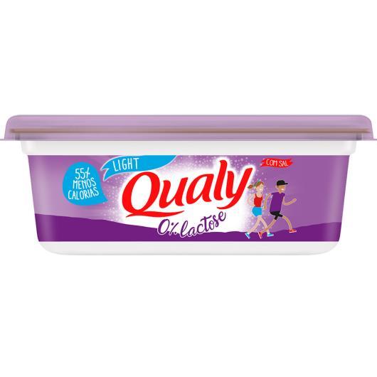 Margarina Qualy Light zero lactose com Sal 250g - Imagem em destaque