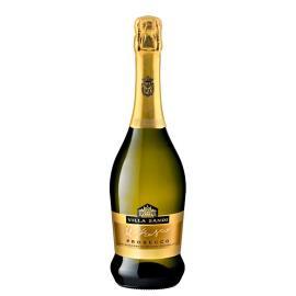 Vinho Espumante prosecco branco Villa Sandi 750ml