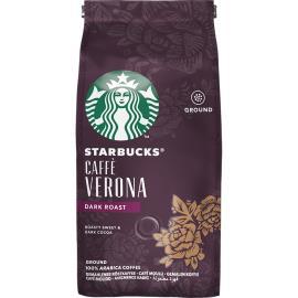 Café Starbucks Torrado e Moído Verona 250g