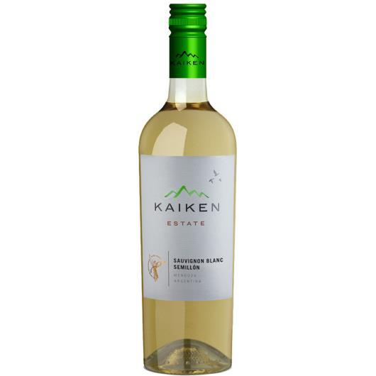 Vinho Argentino Kaiken Estate Sauvignon Blanc 750ml - Imagem em destaque