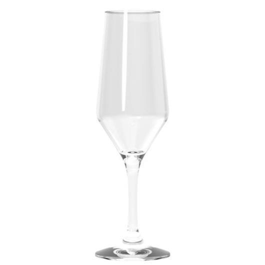 Taça Champagne Buffet Sm unidade - Imagem em destaque