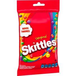 Bala Skittles Original 95g