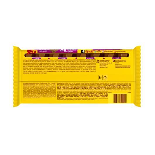 Chocolate GAROTO Cores 90g - Imagem em destaque