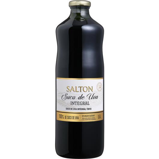 Suco Integral uva Salton 1.5L - Imagem em destaque