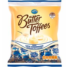Bala leite condensado Butter Toffees 100g