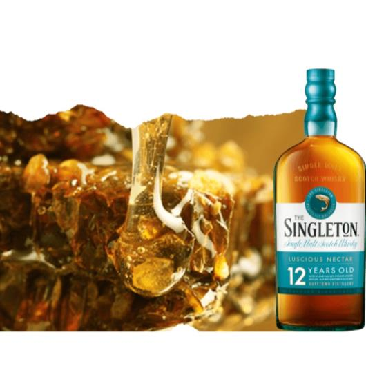 Whisky Dufftown The Singleton 750ml - Imagem em destaque
