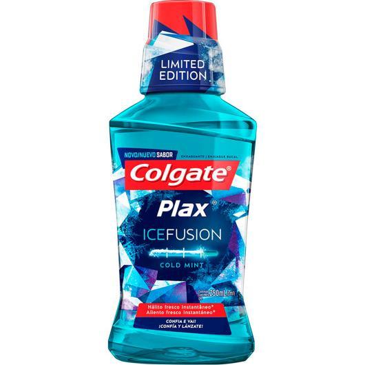 Enxaguante cold mint Ice Fusion Plax 250ml - Imagem em destaque