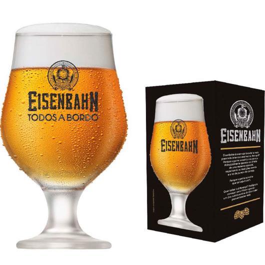 Taça beer master eisenbanh Ruvolo unidade - Imagem em destaque