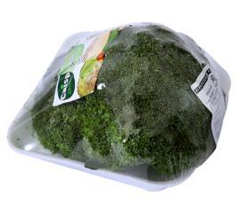 Brócolis ninja Caisp 250g