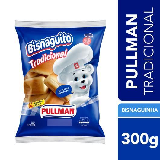 Bisnaguinha Pullman Bisnaguito Tradicional 300g - Imagem em destaque