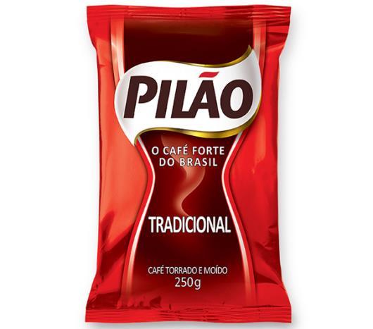 Café Pilão 250g - Imagem em destaque