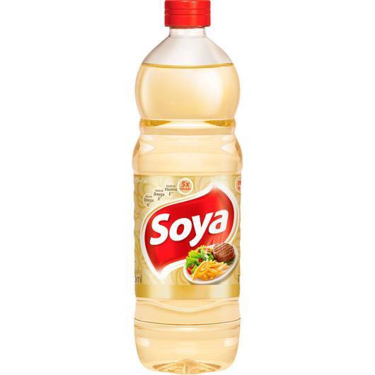 Óleo de soja Soya pet 900ml  - Imagem em destaque