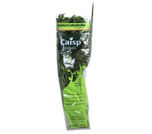 Cheiro verde salsa Caisp - Imagem em destaque