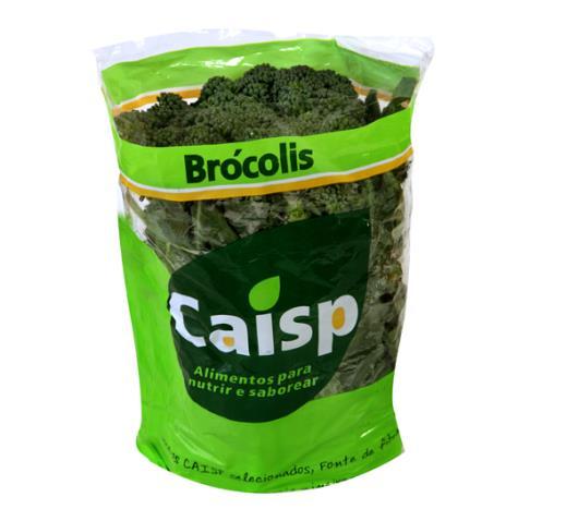 Brócolis maço Caisp  - Imagem em destaque