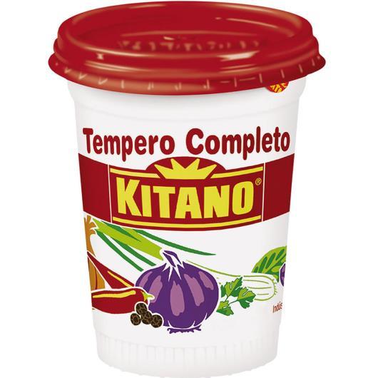 Tempero Kitano completo 300g - Imagem em destaque
