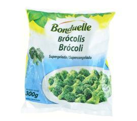 Brócolis congelado Bonduelle 300g