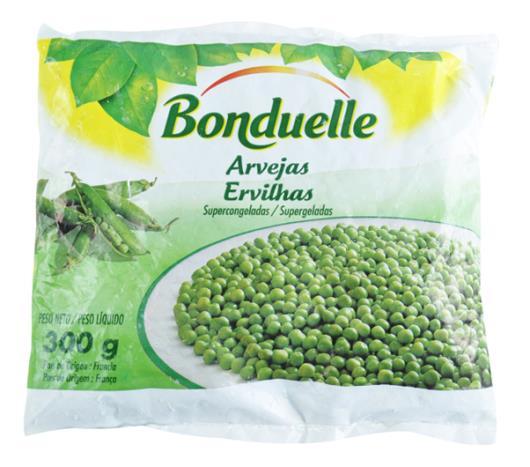 Ervilha congelada Bonduelle 300g - Imagem em destaque