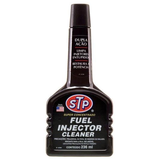 Aditivo STP Fuel Injector Cleaner 236ml - Imagem em destaque