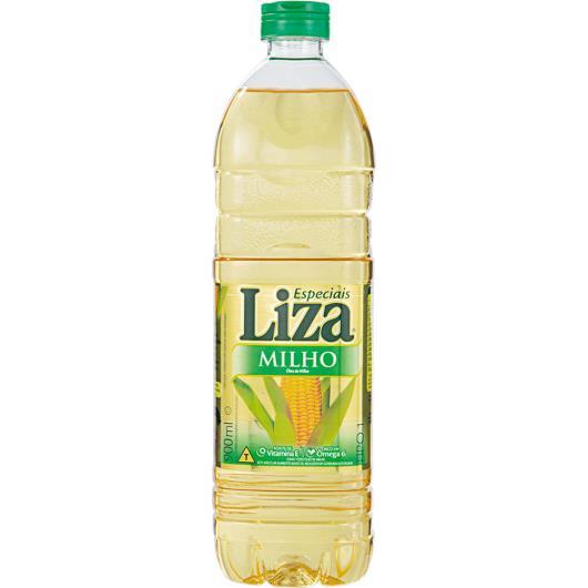 Óleo de milho Liza 900ml - Imagem em destaque