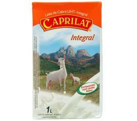 Leite de cabra Caprilat  longa vida integral 1L
