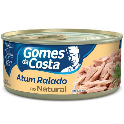 Atum Gomes da Costa ralado 170g - Imagem em destaque