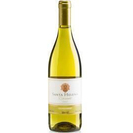 Vinho Chileno Reservado Chardonnay Santa Helena Branco 750ml