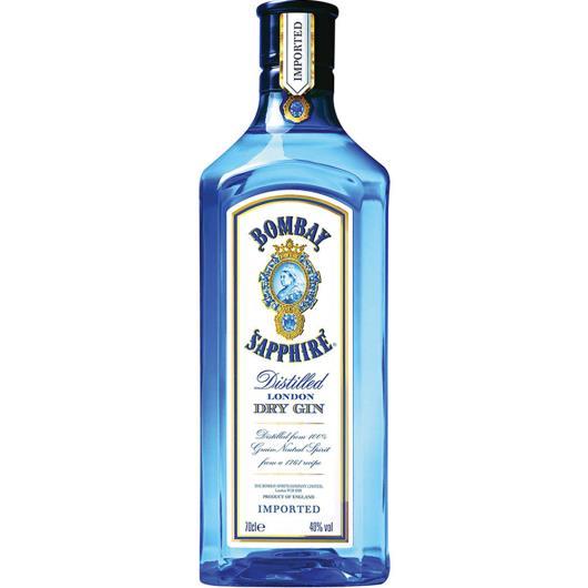 Gin Bombay Sapphire 750 ml - Imagem em destaque
