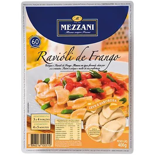 Ravioli de frango Mezzani 400g - Imagem em destaque