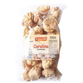 Biscoito açucarado Fransilli Carolina 100g