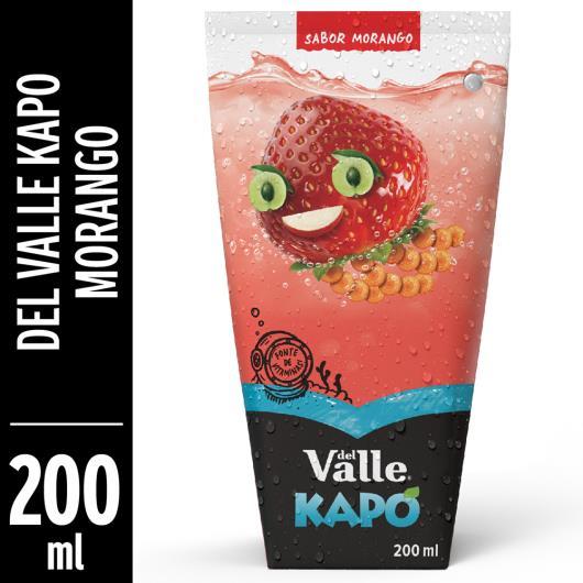 Suco Kapo Sabor Morango 200ML - Imagem em destaque