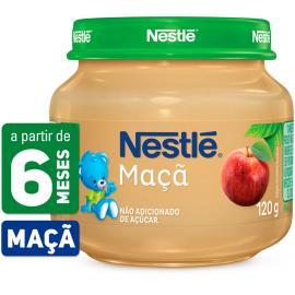 PAPINHA Nestlé Maçã Pote 120g