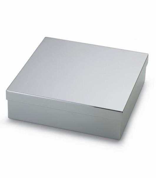 Esmalte cremoso bianco puríssimo Risqué 8ml - Imagem em destaque