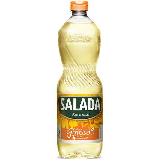 Óleo de girassol Salada 900ml - Imagem em destaque