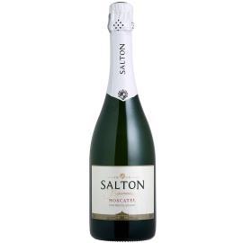 Vinho branco espumante Salton Moscatel 750ml