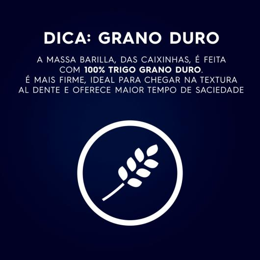 Macarrão Grano Duro Tagliatelle Barilla 500g - Imagem em destaque