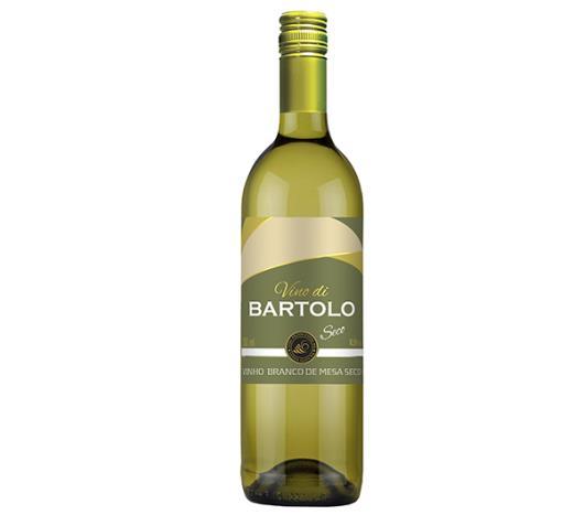 Vinho branco seco Di Bartolo 750ml - Imagem em destaque