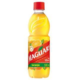 Suco concentrado Maguary sabor laranja 500ml