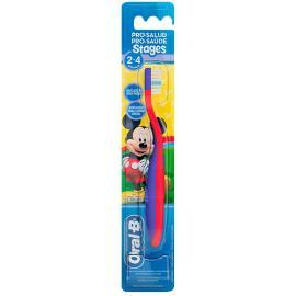 Escova dental infantil Oral-B Stages 2