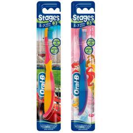 Escova dental infantil Oral-B Stages 3