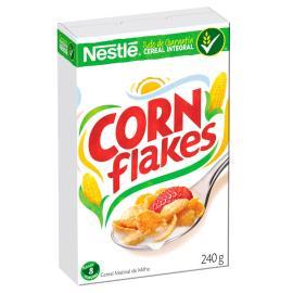 NESTLÉ CORN FLAKES Cereal Matinal Caixa 240g