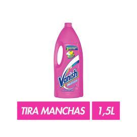 Alvejante Vanish líquido sem cloro 1,5 litros