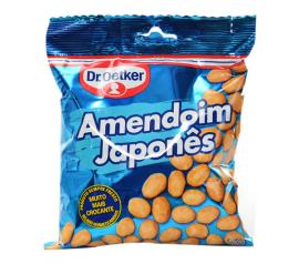 Amendoim japonês Oetker 150g