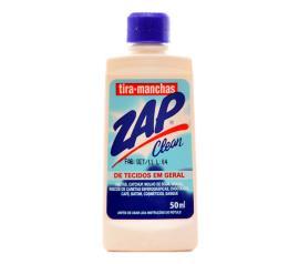 Tira manchas Zap Clean 50ml